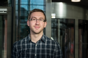 Interview to Dr Benjamin Korth, postdoctoral researcher at Helmholtz Center for Environmental Research (Leipzip, Germany)