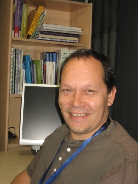 Jesús Colprim, head of LEQUIA research group, is the new dean of UdG Faculty of Sciences