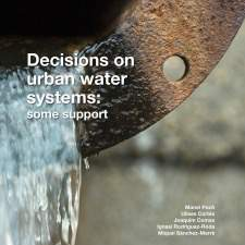 Decisions on urban water systems: some support