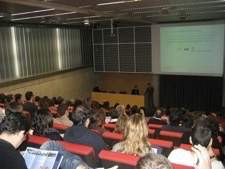 More than 120 people attend the SHOWW technical workshop on wastewater treatment and management