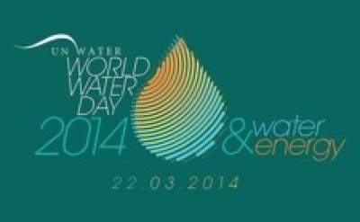 LEQUIA Twitter photo contest World Water Day 2014