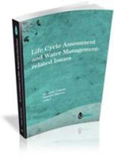 "The ebook ""Life Cycle Assessment and Water Management-related issues"" is already available"