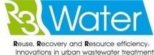 R3-Water. Demonstration of innovative water solutions for reuse of water, recovery of valuable substances and resource efficiency in urban wastewater treatment