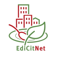 EdiCitNet -  Edible Cities Network - Integrating Edible City Solutions for social resilient and sustainably productive cities
