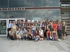 Positive outcome of the 2012 edition of the International Summer School on the Environment (ISSE)