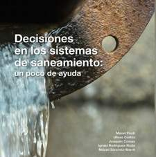 "The book ""Decisions on urban water systems: some support"" is already available"